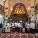 Mumpung Warga Semangat, Wali Kota Malang Sutiaji Ingin Canangkan Gerakan Salat Subuh Berjamaah
