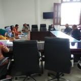 Pedagang Pasar Takjil Ngadu ke Dewan, Sangat Setuju Tempati TKBJ