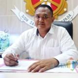 Kasat Reskrim Polres Kediri AKP Ambuka Yudha Hardi Putra. (Foto: B. Setioko/JatimTIMES)
