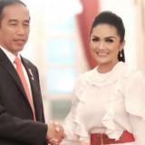 Kursi DPR RI dari Jatim V, Krisdayanti Sementara Posisi Teratas, Ali Ahmad Juru Kuncinya