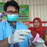 Awas, Tim Pengawas Makanan Temukan Takjil Kandung Zat Berbahaya Boraks dan Pewarna Tekstil