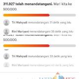 Adu Petisi, Ketum FPI: Orang Doyan Maksiat Yang Minta Bubarkan Kami