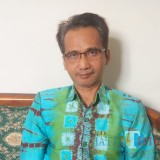 Sekretaris Komisi IV DPRD Kabupaten Blitar Gatot Darwoto.(Foto : Aunur Rofiq/BlitarTIMES)