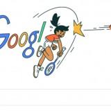 Waw, Google Doodle Tampilkan Pebulu Tangkis Putri Legendaris Indonesia, Siapa Itu?