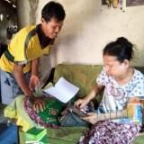 Kasihan, Penderita Kanker Ganas di Banyuwangi Baru Dapat Perhatian Setelah Tiga Tahun