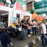 FIF Group Grebeg Surabaya, Tawarkan Rp 30 Ribu Bawa Barang Elektronik hingga Program Umroh DP Nol Rupiah