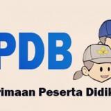 PPDB 2019, Dua SMA di Kota Blitar Bakal Terima Siswa Asal Dua Kecamatan dari Kabupaten Blitar