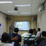 Tingkatkan Literasi Perdagangan Berjangka Komoditi, BPF Malang Edukasi Awak Media