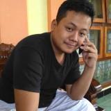 Raden Ali Shodik ketua LSM Bintara Tulungagung / Foto : Anang Basso / Tulungagung TIMES