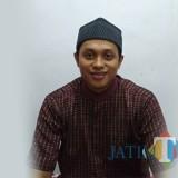 Lebih Merasa Tenang setelah Masuk Islam, Kini Pria Ini Aktif sebagai Anggota Banser