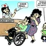 Ilustrasi pelayanan kesehatan (Ist)