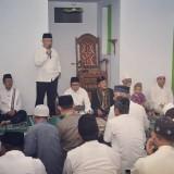 Safari Ramadan Jadi Ruang Pertalian Pejabat dan Rakyatnya