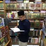 Sisi Lain Wali Kota Malang, Gemar Baca Buku Keagamaan dan Ilmu Sosial