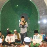 Safari Ramadan, Sutiaji Beber Perbaikan Jalan Hingga Sistem Zonasi Pendidikan