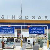 Jokowi Ingin Pembangunan Tol Mapan Selesai Akhir Tahun
