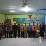 RUU Pesantren Sempat Menuai Kekahwatiran, Panja Komisi VIII DPR Jaring Aspirasi Kemenag dan Pengasuh Ponpes di Malang