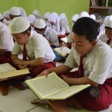 Tidak Terlalu Kanan Maupun Kiri, Siswa Madrasah di Kota Malang Bakal Ditanami Karakter Rahmatan Lil Alamin