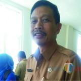 Kepala DPKPCK Kabupaten Malang Wahyu Hidayat mendapat apresiasi dari DPRD terkait progres Ranperda RDTRK SIngosari (Nana)