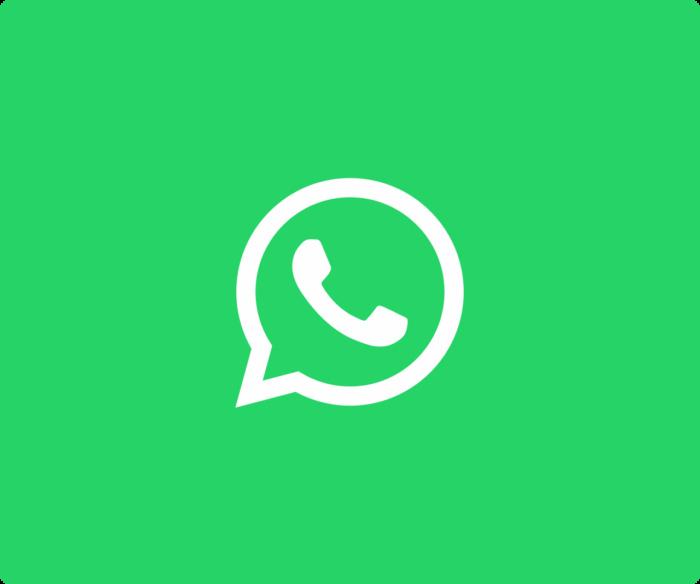 Logo Whatsapp (ist)