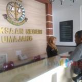 Kantor Kejaksaan Negeri Lumajang (Foto : Moch. R. Abdul Fatah / Jatim TIMES)