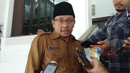 Pertengahan 2019, Perampingan OPD Kota Malang Ditarget Rampung
