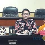 Plt Wali Kota Pasuruan