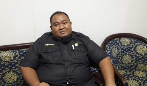 Sutoyo, Sekretaris Komisi II DPRD Kab Blitar.(Foto : Ist/blitarkab.co.id)