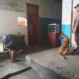 Lewat Celana dan Sandal, Anjing K9 Endus Pelarian Pelaku Mutilasi Sampai Kawasan Jalan Laksamana Marthadinata