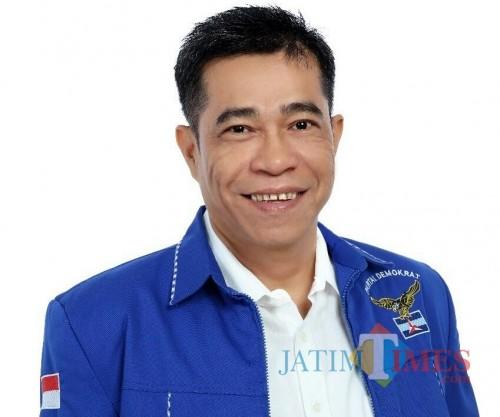 Harun Sulkam / Foto : Istimewa / Tulungagung TIMES