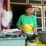 Berkah Ramadan, Penjual Cincau di Kota Malang Teguk Kesegaran Rejeki