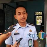 300 Warga Binaan Lapas Tulungagung Diajukan Dapat Remisi