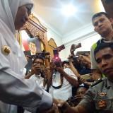 Korban Ledakan Gereja Surabaya Terima Kompensasi, Alami Kebutaan Ipda Nurhadi Sampaikan Hal Ini