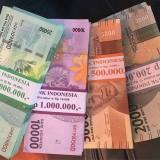 Ilustrasi uang | Foto : instagram mikoprabowo_23 (mikro prabowo)