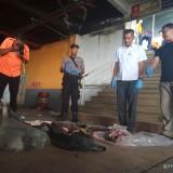 Olah TKP Kasus Mutilasi, Polisi Turunkan K9, Tim Inafis Polda Jatim Ikut Turun Tangan