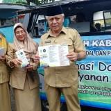 Jaminan Wabup Malang Sanusi Terkait Perizinan Terbukti, Dinas Penanaman Modal Diganjar Nilai 82