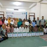 YBM PLN Malang Santuni Kaum Dhuafa