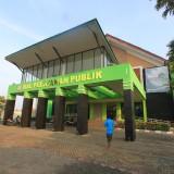 Gedung Hayam Wuruk yang disulap menjadi Mall Pelayanan Publik (Agus Salam/Jatim TIMES)