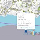 Gempa Guncang Kabupaten Malang, Kondisi Sementara Aman