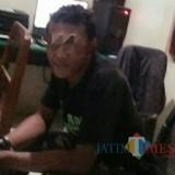 Habis Transaksi, Pria Asal Trenceng Ditangkap di Sambijajar, Belasan Pil Setan Diamankan