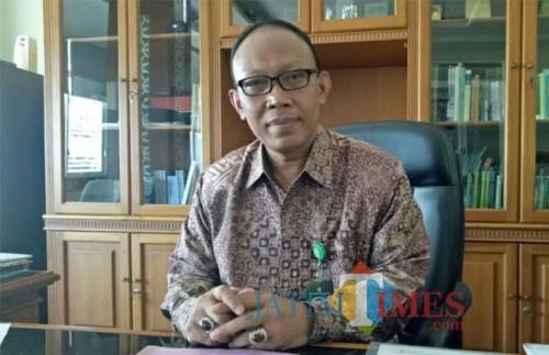 Rektor Unisma/Ketua FR PTNU, Masykuri Bakri. (Foto: Doc. MalangTIMES)