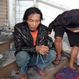 "Lima Pengakuan ""Aneh"" Pelaku Mutilasi di Pasar Besar Malang"