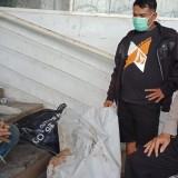 Terduga Pelaku Mutilasi di Pasar Besar Malang Ternyata Pernah Potong Lidah Istrinya