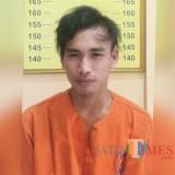 Mencuri di Tempat Kerjanya Sendiri, Pemuda Ini Digelandang Polisi