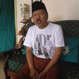 KH Khamim Badruzzaman tokoh AMTB Tulungagung / Foto : Anang Basso / Tulungagung TIMES