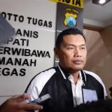 Kapolres Malang Kota, AKBP Asfuri (Arifina Cahyanti Firdausi/MalangTIMES)