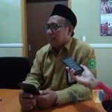Kasi Pendidikan Agama Kementerian Agama (Kemenag) Kota Malang, Sutrisno. (Imarotul Izzah/MalangTIMES)