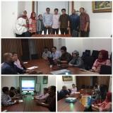 Kolase presentasi persiapan menjadi tuan rumah AKKOPSI di Kabupaten Malang. (Wahyu for MalangTIMES)