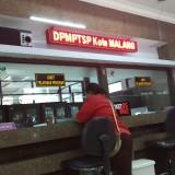 Layanan Loket DPM PTSP Kota Malang (Pipit Anggraeni/MalangTIMES).