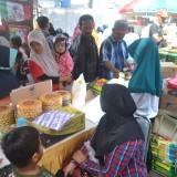 Tekan Lonjakan Harga Sembako, Pemkab Jember Gelar Pasar Murah di 31 Kecamatan