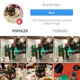 Tangkapan layar ajakan memboikot produk Oppo yang muncul di media sosial. (Foto: Dokumen MalangTIMES)